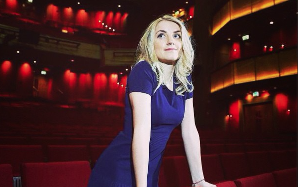Evanna Lynch Stock Photos and Pictures | Getty Images